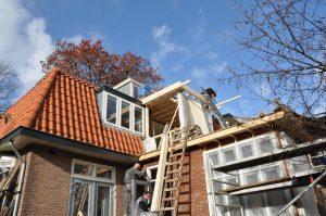 Woningbouw verbouwing Amersfoort